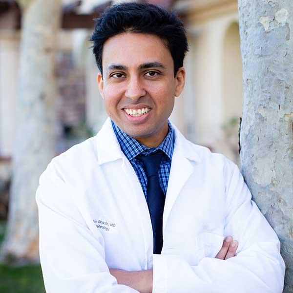 Dr. Nitin Bhasin MD